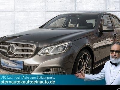 käytetty Mercedes E350