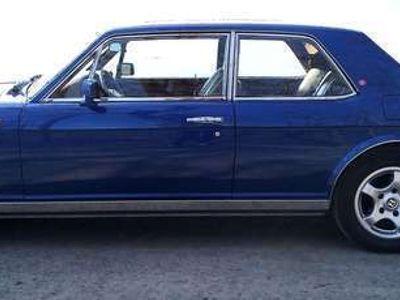 gebraucht Bentley Turbo R Hooper