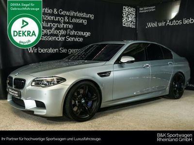 "gebraucht BMW M5 Competition LED/20""/SHD/MERINO/PROF./RFK"