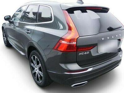 gebraucht Volvo XC60 XC60Inscription AWD D5 - 360KameraSchiebedStandhLEDNavi