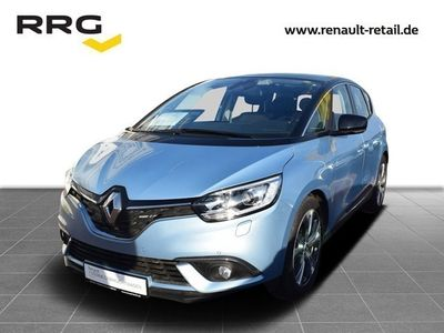 gebraucht Renault Scénic 4 1.5 DCI 110 FAP INTENSE AUTOMATIK VAN