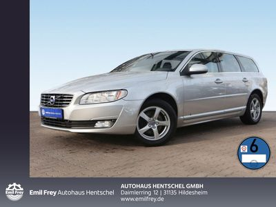 gebraucht Volvo V70 D3 Geartronic Kinetic