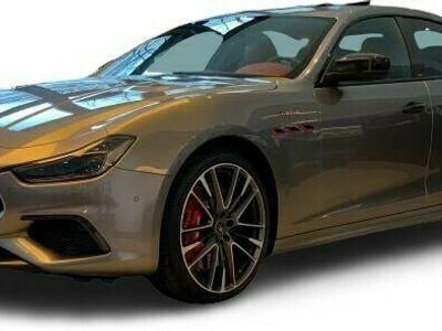 gebraucht Maserati Ghibli Ghibli TROFEO V8 3.8 MY21 Pione Fiore ROSSO