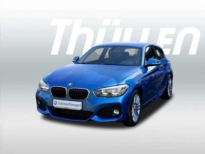 gebraucht BMW 118 i 1.5 M Sport PDC Keyless Klima S/S