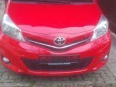 käytetty Toyota Yaris 1.0 VVT-i