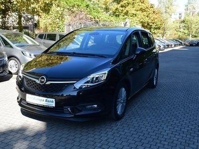 käytetty Opel Zafira 1.4 T S&S Navi 4.0 IntelliLink/Cam Klimaauto. Alu1