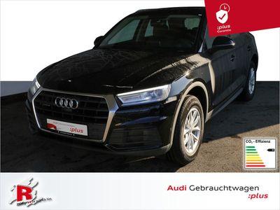 gebraucht Audi Q5 2.0 TDI quattro XENON NAVI VC TOP VIEW CONNECT