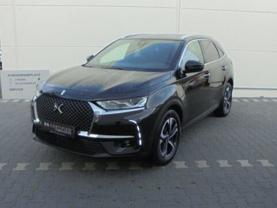 gebraucht DS Automobiles DS7 Crossback Be Chic HDi130 Standheizung