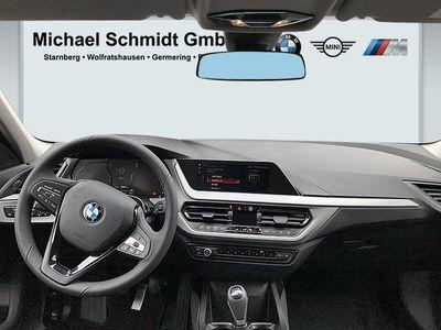 gebraucht BMW 116 i Advantage DAB Tempomat Shz PDC