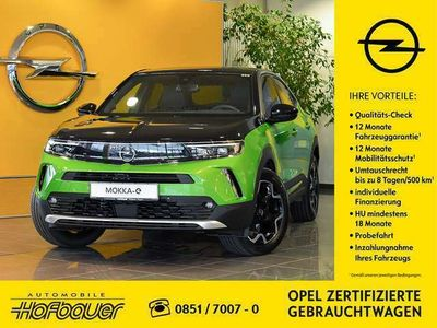 gebraucht Opel Mokka-e -e Ultimate