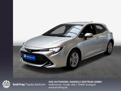 gebraucht Toyota Corolla 1.2 Turbo Comfort, LED, RÌ-Kamera
