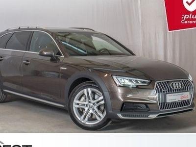 "gebraucht Audi A4 Allroad quattro 2.0 TFSI quattro AHK, Navi+, Matrix, VIRTUAL, PDC, Shz, GRA, LM 18"""