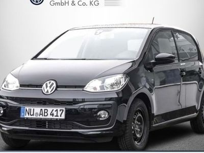 gebraucht VW up! up! join1.0 KLIMA PDC DAB+