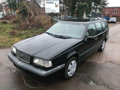 gebraucht Volvo 850 2.0-10V TÜV 03/19