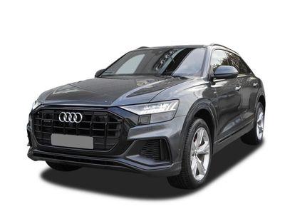 gebraucht Audi Q8