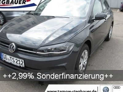 used VW Polo 1.0l TSI Comfortline PDC Front Assist SHZ