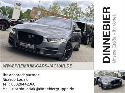 gebraucht Jaguar XE 20d Portfolio | Teltow