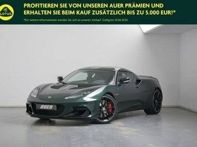 gebraucht Lotus Evora GT 410 Sport Coupé Bodensee