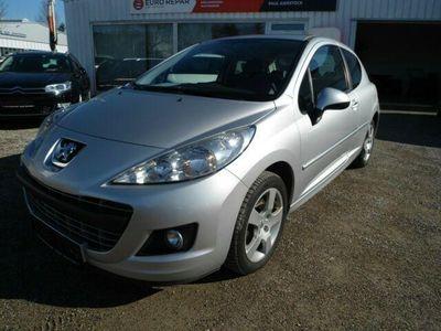 gebraucht Peugeot 207 120 Sportium
