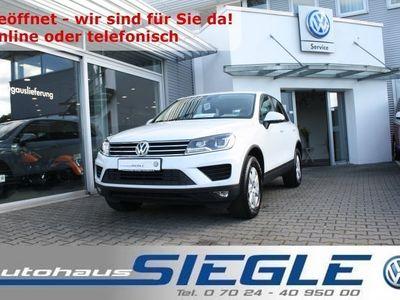 gebraucht VW Touareg 3.0 TDI 4Motion*Xenon*PDC*GRA Aktionspreis !!!