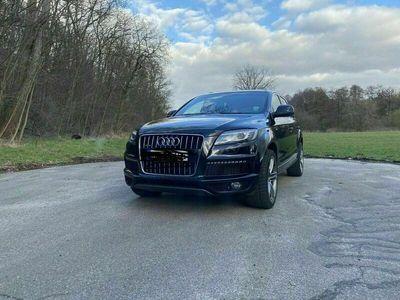 gebraucht Audi Q7 3.0 TDI S Line 21 Euro 05 ACC 2.H... als SUV/Geländewagen/Pickup in Seevetal