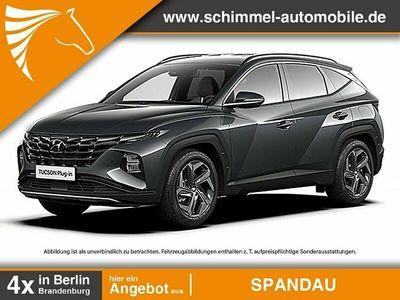 gebraucht Hyundai Tucson PHEV 1.6 T-GDi 6-AT 4WD PRIME-Paket V42479-2 verfügbar in unserer Filiale Berlin-Spandau.