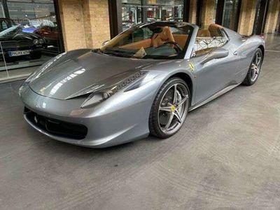 gebraucht Ferrari 458 Italia Spider