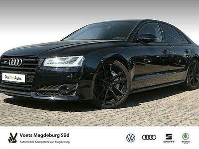 gebraucht Audi S8 plus 4.0 FSI V8 bei Gebrachtwagen.expert