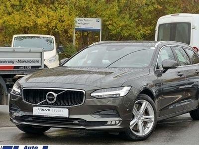 gebraucht Volvo V90 D5 AWD Geartronic Momentum 173 kW, 5-tÃŒrig (Diesel)