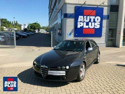 gebraucht Alfa Romeo 159 Sportwagon 1.9 JTDM 16V bei Gebrachtwagen.expert