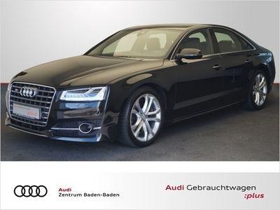 käytetty Audi S8 4.0 TFSI quattro AHK Assistenz Paket Head Up