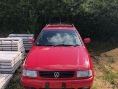 usado VW Polo KOMBI