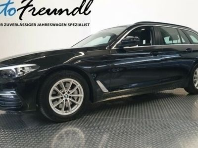 gebraucht BMW 530 d xDrive T. *Drive Assistant Plus*Standh.*