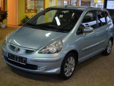 gebraucht Honda Jazz 1.4 ES AUTOMATIK /KLIMA/S-HEFT /PDC/TÜV NEU
