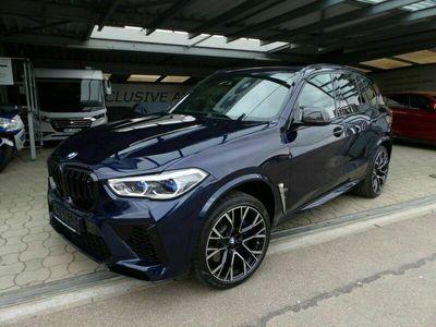 gebraucht BMW X5 M Nightvision/Sky/Sitzlüf/B&W/AHK/ UPE172600