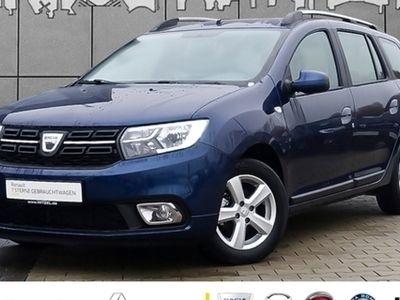 gebraucht Dacia Logan TCe 90 Comfort KLIMA NAVI PDC LM BT