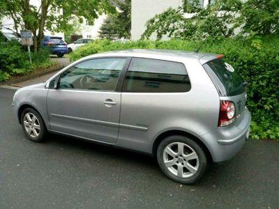 käytetty VW Polo VW9n 57000 Km