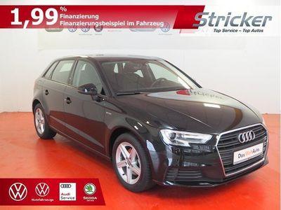 gebraucht Audi A3 Sportback g-tron 1.4TFSI Erdgas 209,-ohne Anz