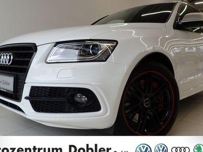 gebraucht Audi SQ5 3.0 TDI competition quattro EURO6 Navi Xenon (Spor