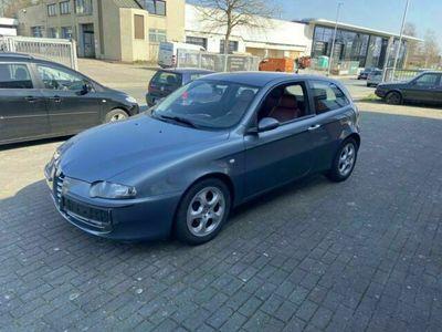 gebraucht Alfa Romeo 147