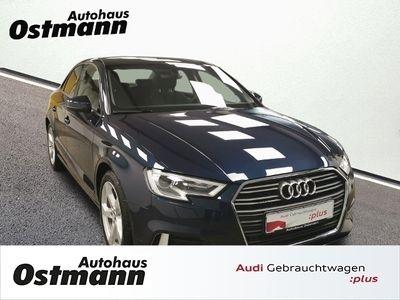 gebraucht Audi A3 Sport Lim. 35 TDI Xenon*Navi*Euro6