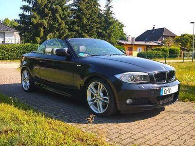 gebraucht BMW 120 Cabriolet 120 i A M-Sportpaket