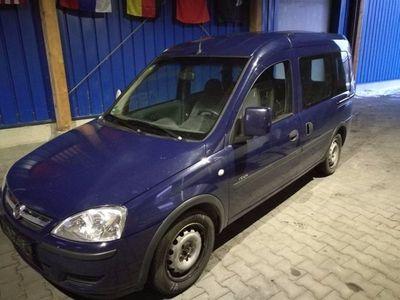 gebraucht Opel Combo 1.6 Tour