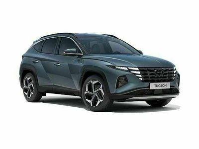 gebraucht Hyundai Tucson Neu Trend Mild-Hybrid 4WD