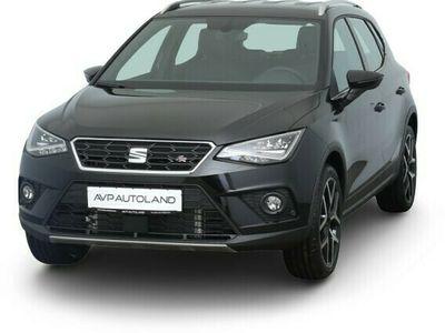 gebraucht Seat Arona Arona1.5 TSI DSG FR Beats |EINPARKHILFE | LED|