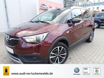 gebraucht Opel Crossland X 1.2 Turbo INNOVATION Aut. *R-KAM*