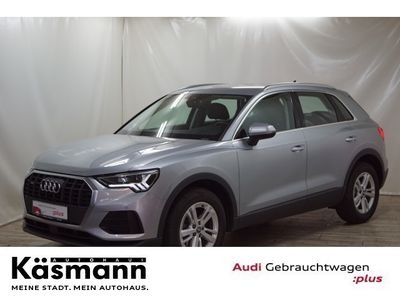gebraucht Audi Q3 35 TDI quattro EU6+NAV.VORB.+LED+PDC+GR