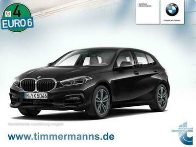 gebraucht BMW 120 i Sport Line Steptronic Klimaaut. Sportsitze