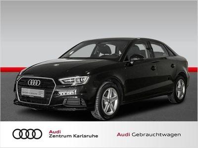 gebraucht Audi A3 Limousine 1.6 TDI Einparkhilfe