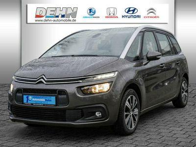 gebraucht Citroën Grand C4 Picasso / SpaceTourer HDI 150 Business Pano 7 Sitz Na